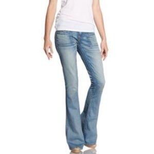 True Religion Caroline Flare Jeans